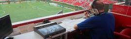 AEQ suministra los puestos de comentarista en el Mundial Sub-17 de México