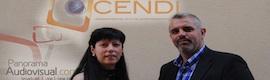 Convenio de colaboración entre OCENDI y Panorama Audiovisual