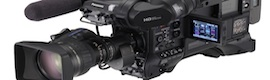 TVN Chile adquiere catorce camcorders AJ-HPX3100