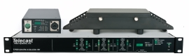 Nuevos enlaces para cámaras robóticas de Telecast