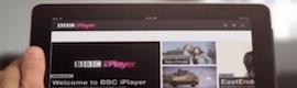 BBC iPlayer, ahora para iPad