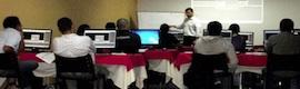 Curso certificado Avid Media Composer en CCAT Colombia