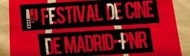 El Festival de Cine de Madrid-PNR se define