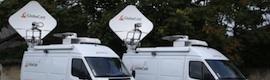 Globecast ofrece la cobertura del Tour de Francia para France Télévisions