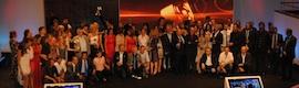TVE copa los Premios de la Academia de la Televisión