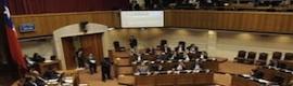 El Senado chileno da luz verde al Proyecto de Ley de TDT