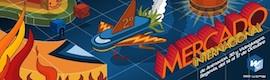 3D Wire recibe 62 proyectos de animación y videojuego