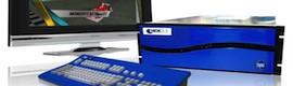 Chyron da soporte a 3D en su sistema de grafismo on-air Lex 3.1