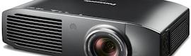 PT-AT5000: Panasonic anuncia el primer proyector 3D Full HD para cine en casa