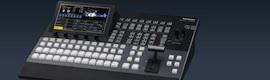 Panasonic lanza cuatro nuevos productos para el mercado broadcast