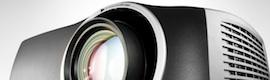 Das Werk opta por el proyector Cineo32 de Projectiondesign para etalonaje