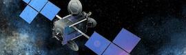 SES Astra pondrá en órbita dos nuevos satélite en septiembre