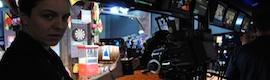 Sony: creer… y ver, más allá de la HD en IBC 2011
