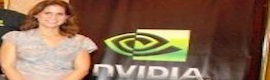 Solange Consens, nueva gerente de Nvidia para el Sur de América Latina