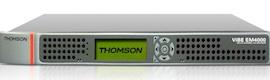Thomson VIBE EM4000, nuevo codificador multicanal HD