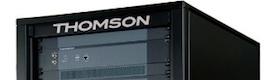 Novedades en transmisión de Thomson en IBC 2011