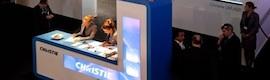 Christie mostrará una nueva serie de proyección en IBC 2011
