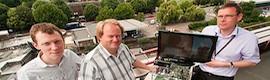 BBC comienza las pruebas con el nuevo estándar DVB-T2 Lite