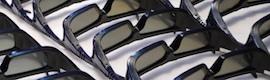 Panasonic, Sony, Samsung y XpanD acuerdan un estándar para gafas activas 3D