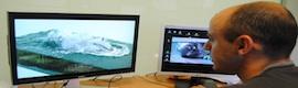 Next Limit: rompiendo límites en la simulación de fluidos con HP