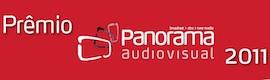 Convocados los Premios Panorama Audiovisual en Brasil