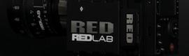 Formación con cámaras RED en Trazos