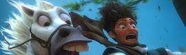 Walt Disney abre XGen, su tecnología más potente, a los usuarios de Autodesk