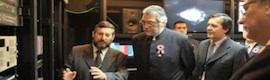 Inicia sus transmisiones el primer canal público paraguayo
