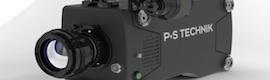 Nuevas posibilidades creativas con P+S Technik en IBC