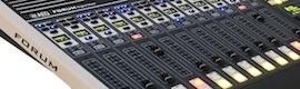 AEQ presentará en IBC nuevos equipos digitales de audio y comunicaciones