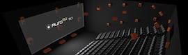 Barco añade una nueva dimensión al cine en gran formato con el audio 11.1