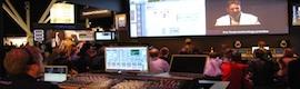 Avid participa en la nueva edición de Broadcast IT 2011 por partida doble