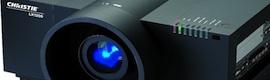 Christie presenta en IBC los proyectores LCD LHD700 y LX1200