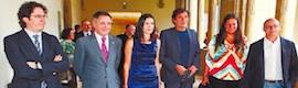 Agustí Villaronga recibe el Premio Nacional de Cinematografía