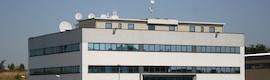 Globecast abre telepuerto en Roma