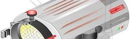 Ianiro, luz de última generación en LED