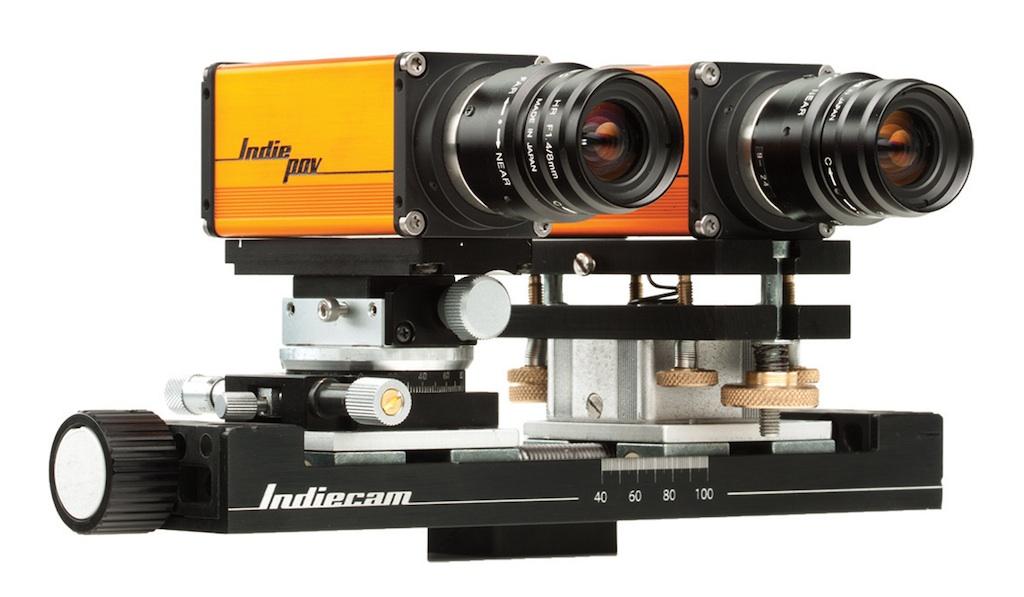 IndiePOV: HD 1080p a hasta 30 fotogramas en una cámara en miniatura