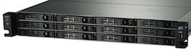 StorCenter px12-350r: Iomega amplía la potencia y rendimiento de sus NAS montados en rack