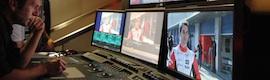 VM Broadcast y Octopus descubren todo el potencial de la Sony F65 y Quantel Pablo Neo