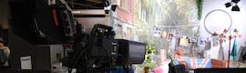Panasonic estrenará en IBC 2013 la nueva cámara de estudio AK-HC3500A