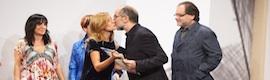 La película iraní 'Nader y Simin, una separación', Premio TVE-Otra Mirada 2011