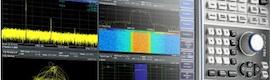 Nuevo analizador avanzado R&S FSW ofrece mínimo ruido de fase, máximo ancho de banda y operatividad