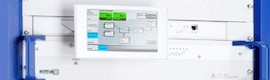 Rohde & Schwarz presenta el nuevo R&S THU9, el transmisor de alta potencia más eficiente del mercado