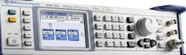 El generador de señales R&S SMB100A, ahora para altas frecuencias