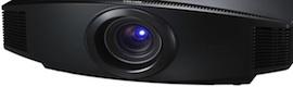 VPL-VW95 y VPL-HW30, dos nuevos proyectores 2D/3D de alta gama de Sony
