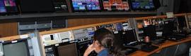 Contribución de vídeo sobre IP en TSA