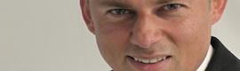 David Dowling, nuevo director de ventas para Europa en Ross