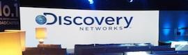 Discovery Max se incorporan a la televisión de Ono