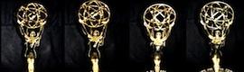 Avid felicita a sus clientes ganadores de los Premios Emmy