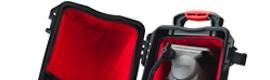 Protección total en transporte con HPRC